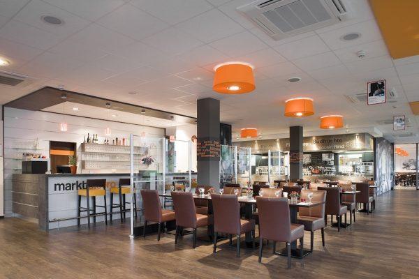 Food Hotel 3